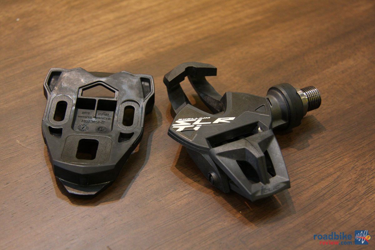 New Mavic Pedals