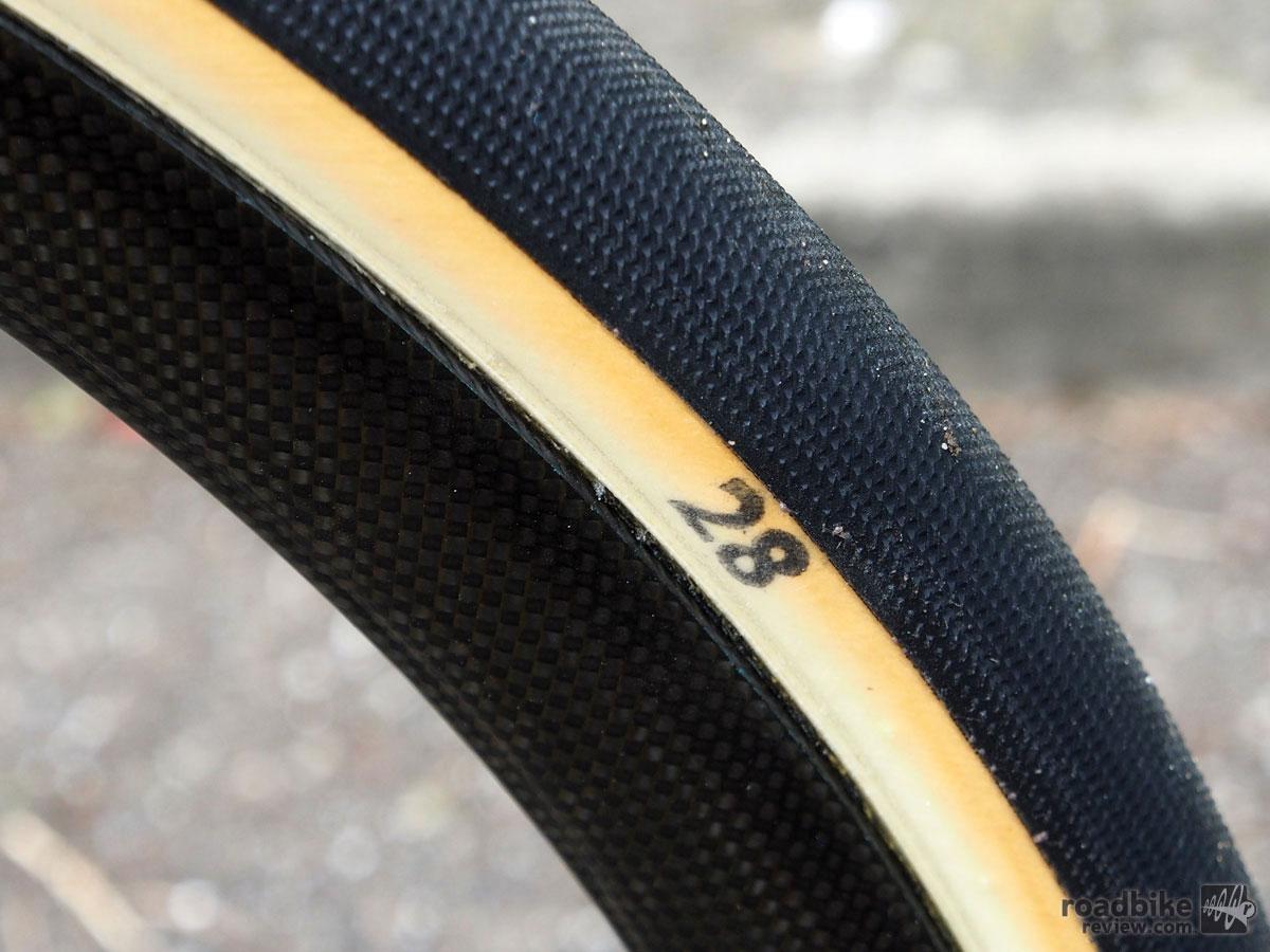 Nibali Roubaix Tires