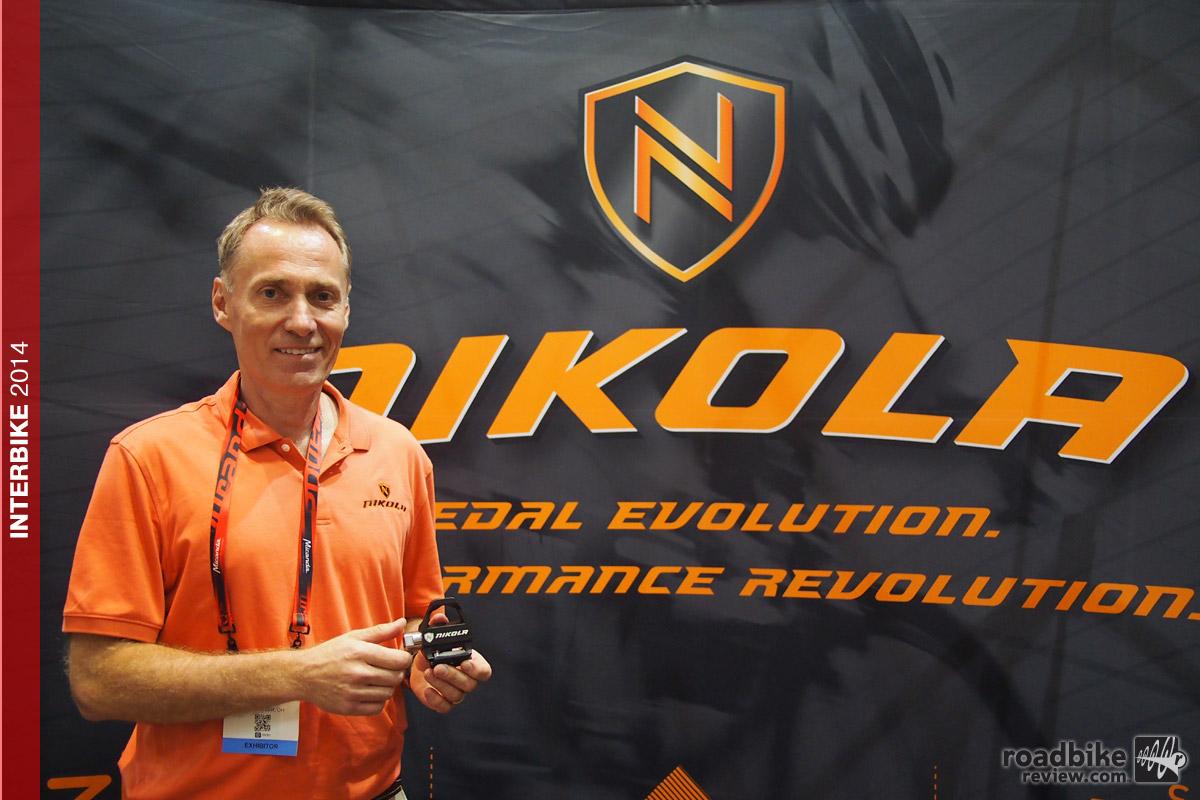 Nikola - the inventor