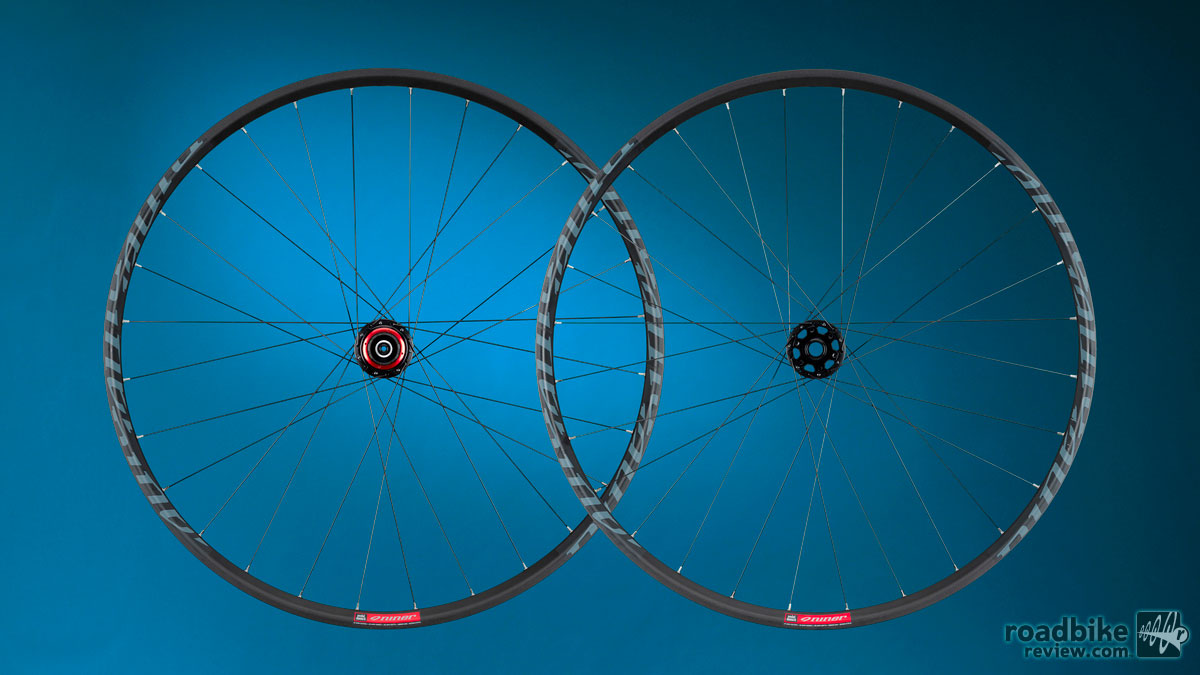 Niner Alloy MTB Wheel 140327__9