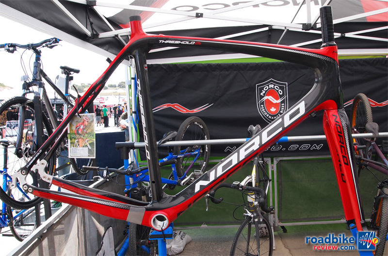 Norco Products CTRI Triathlon Bike user reviews : 4 out of ...
