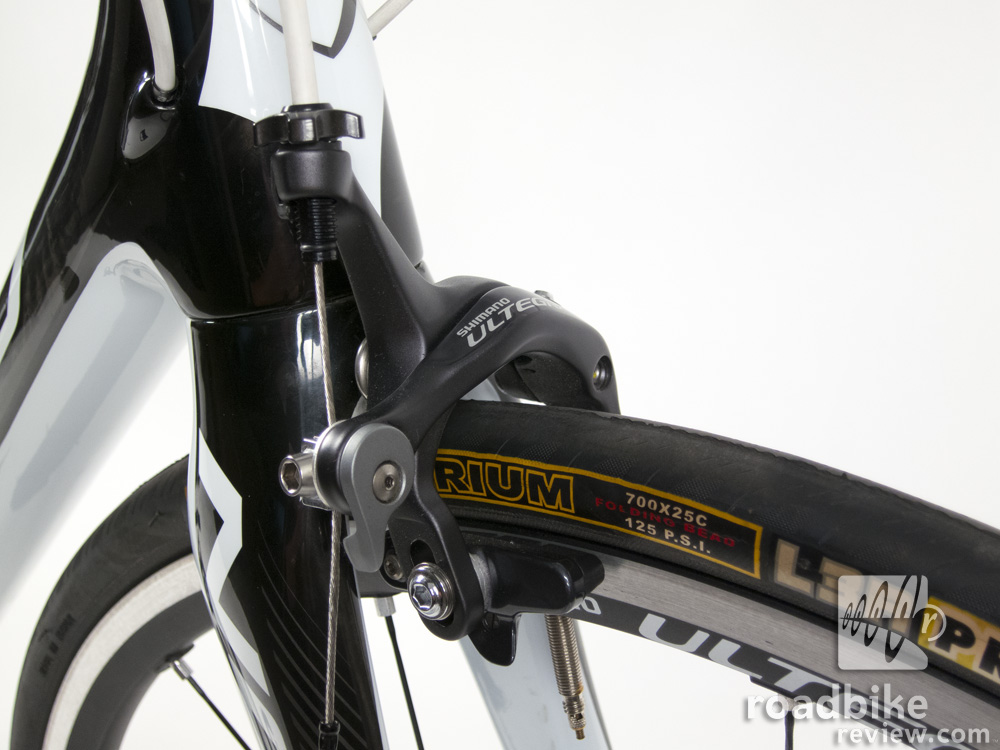 Norco Valence - Shimano Ultegra Brakes