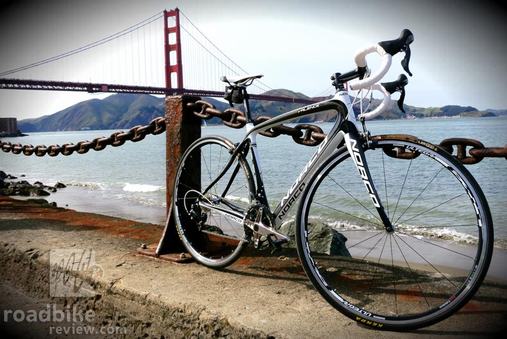 Norco Valence A1 Bike Review | TriRadar