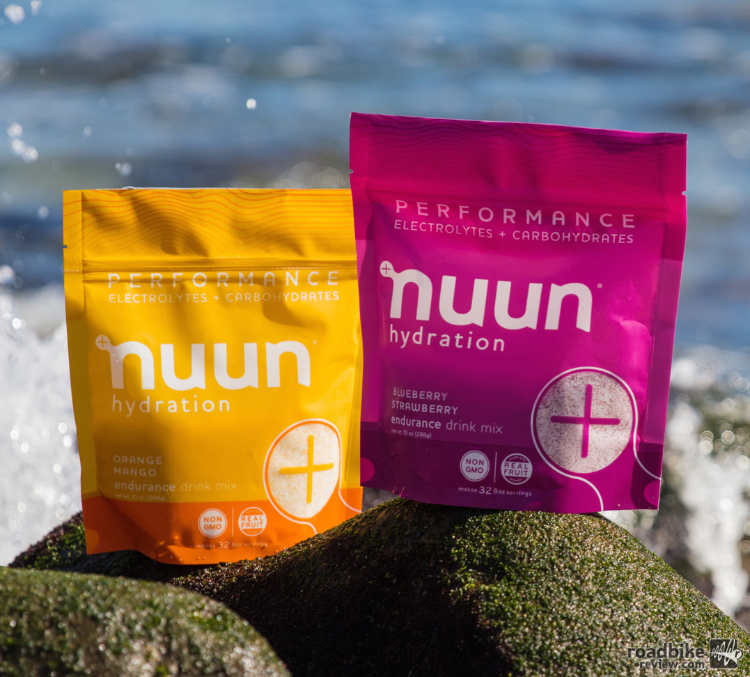 Nuun Performance Hydration Drink