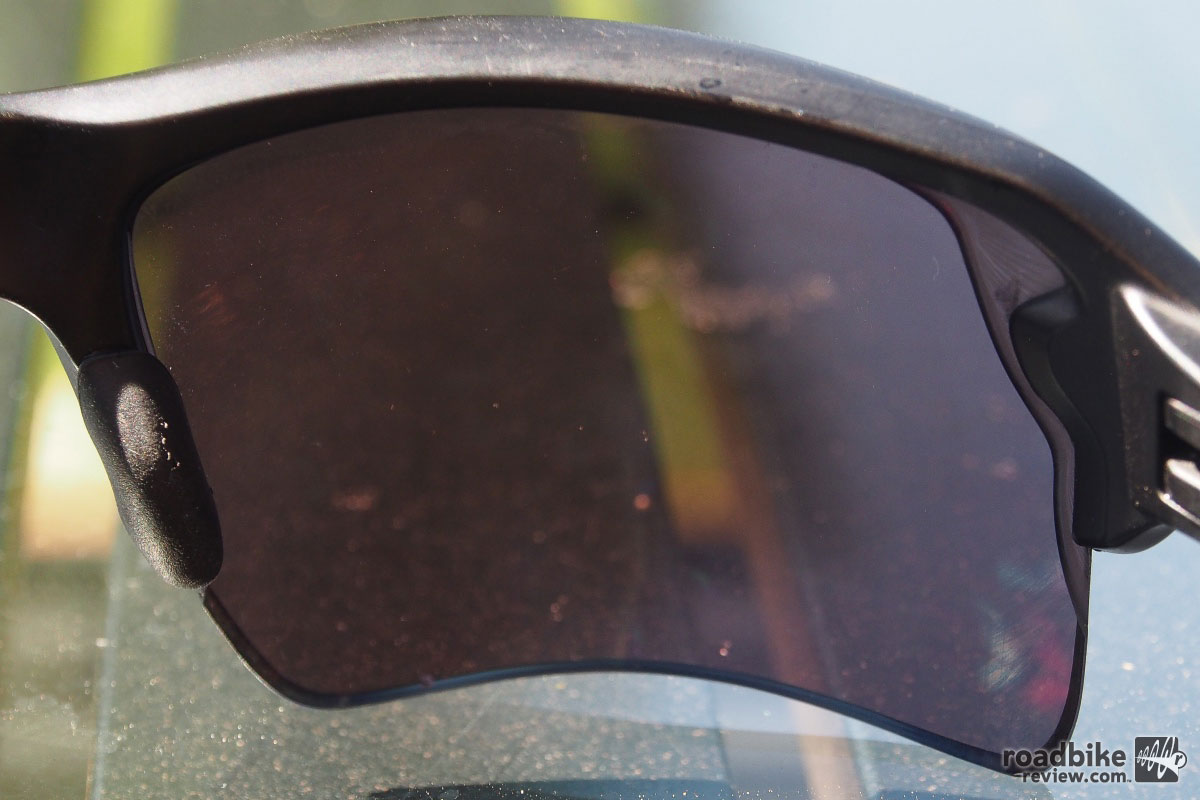SportRx Prescription Oakley Sunglasses