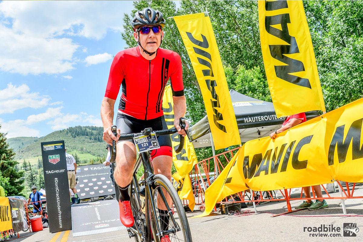 oakley crossrange cycling