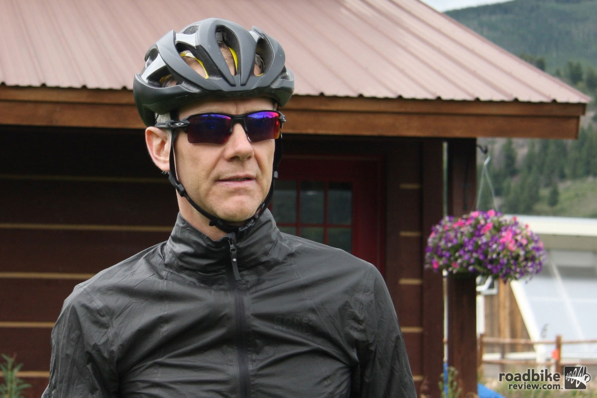 oakley crossrange cycling