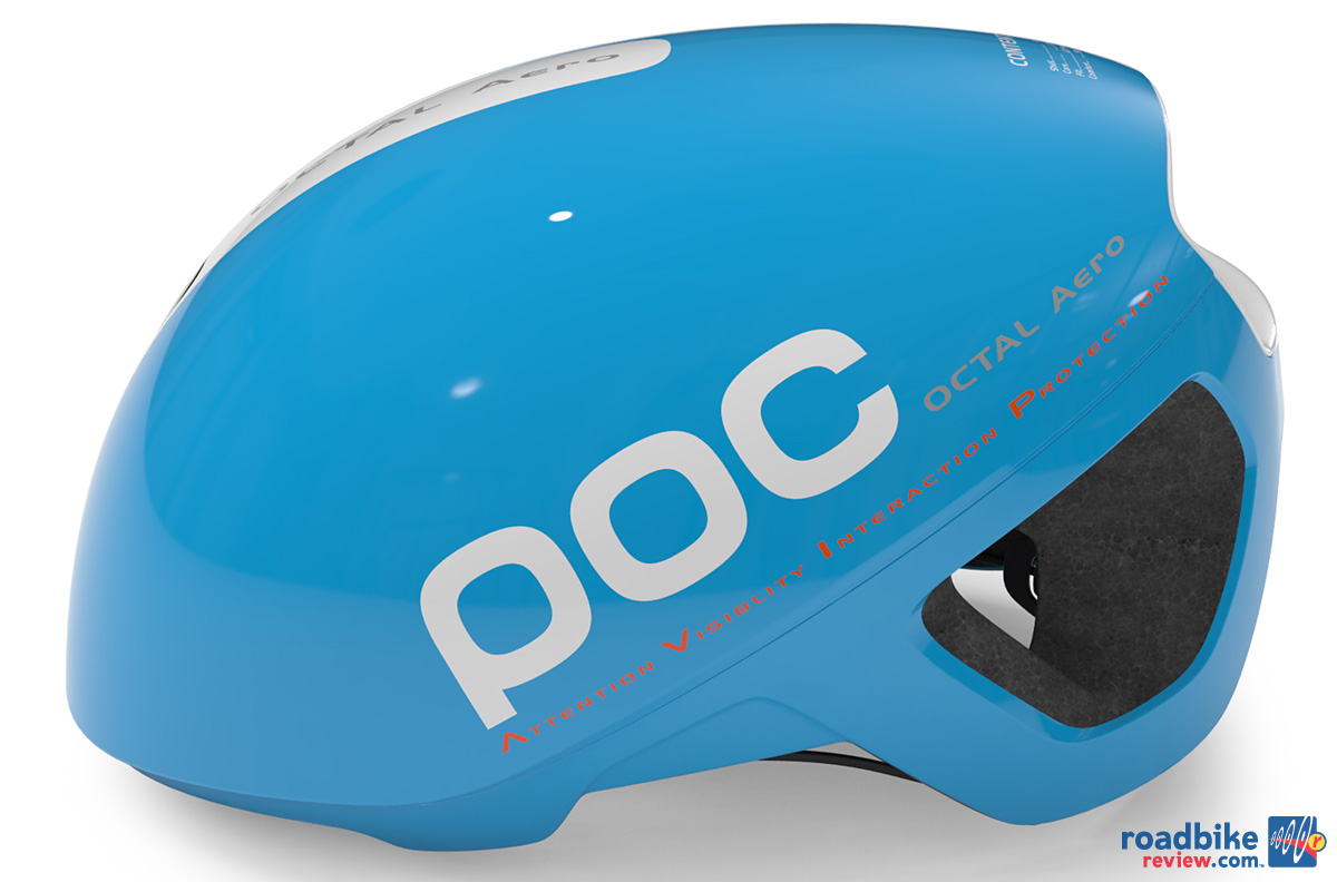 Octal Aero Road Helmet