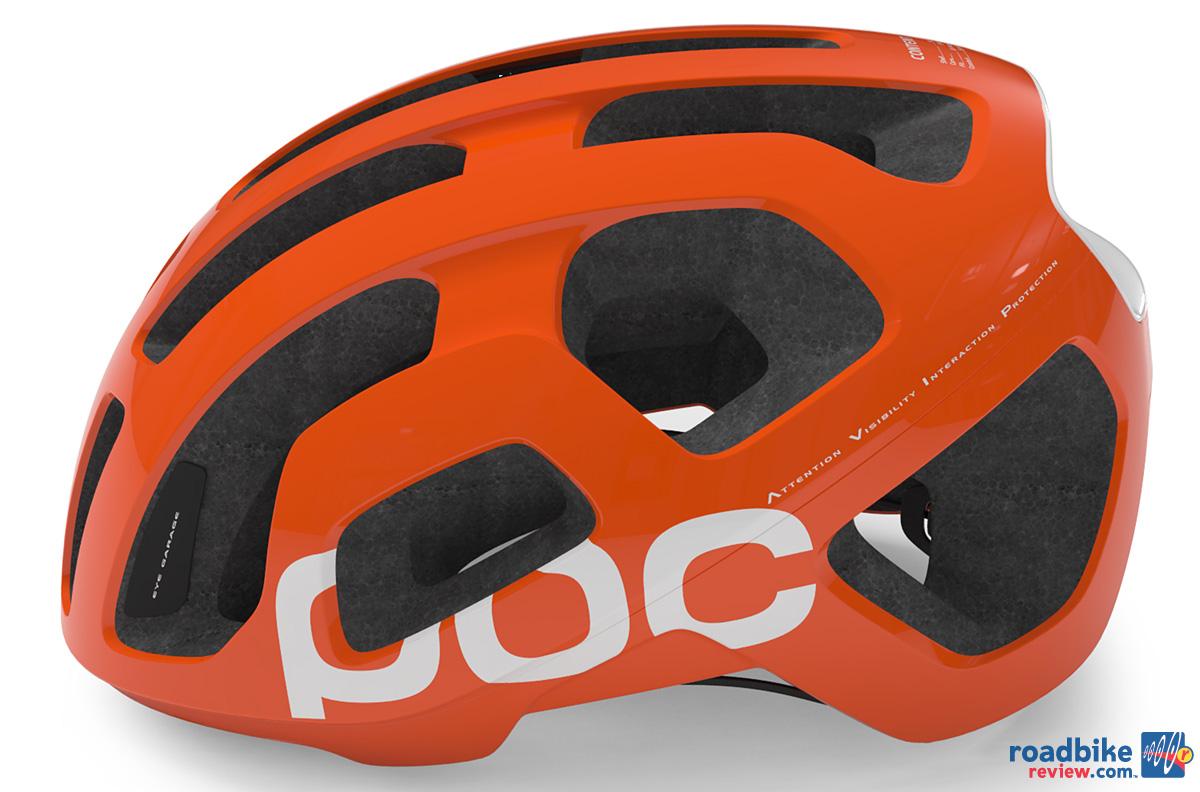 Octal Road Helmet