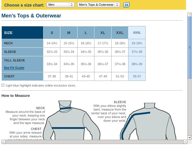 Size chart for jeans old navy old navy jean size chart