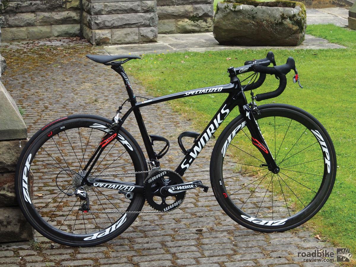 Omega Roubaix