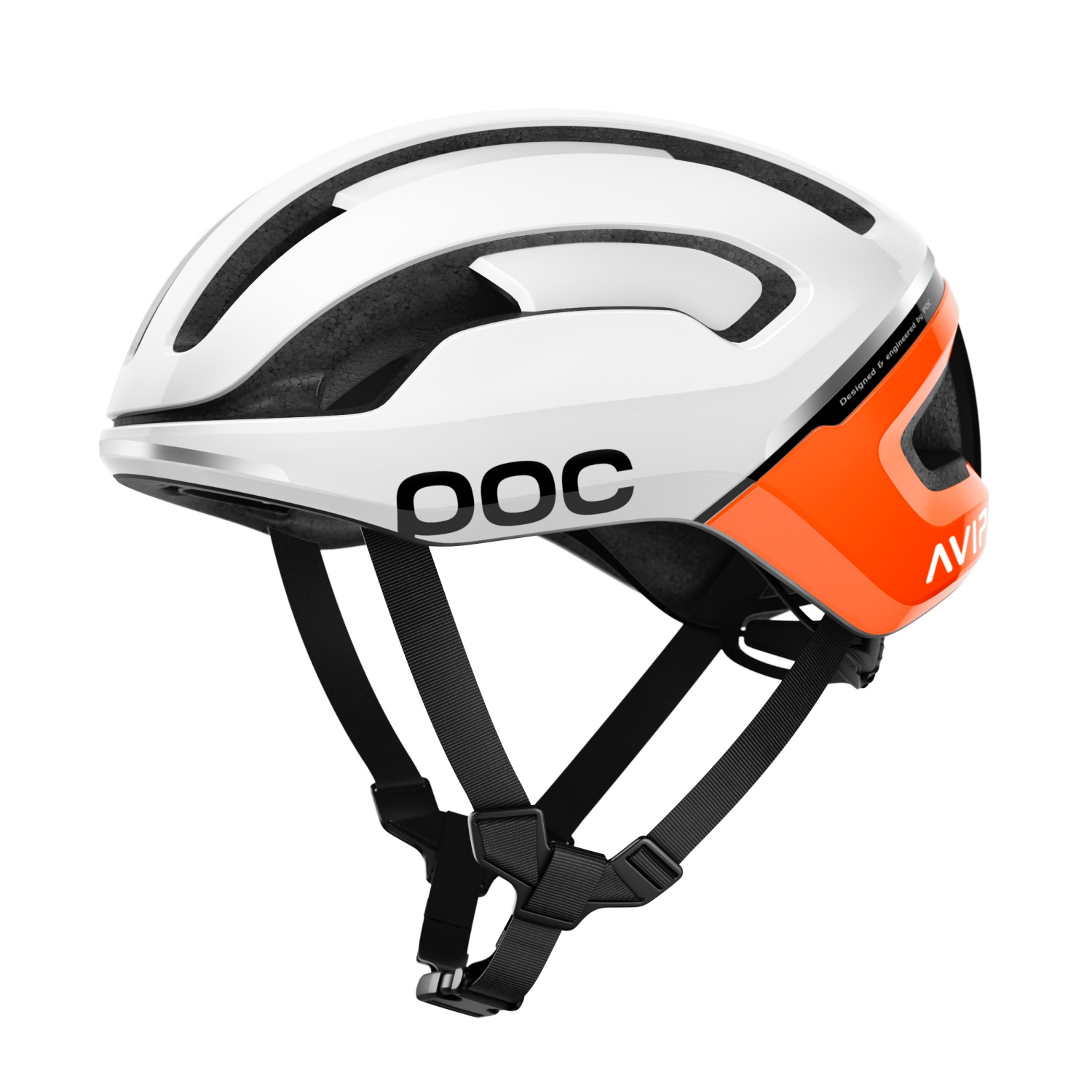 poc omne air spin helmet and new apparel launched road bike news reviews and photos. Black Bedroom Furniture Sets. Home Design Ideas