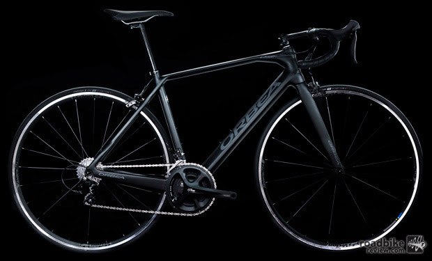 Orbea revamps Orca road bike