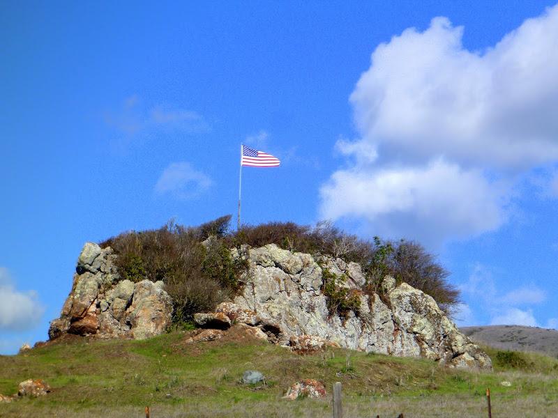 A Patriotic Rock