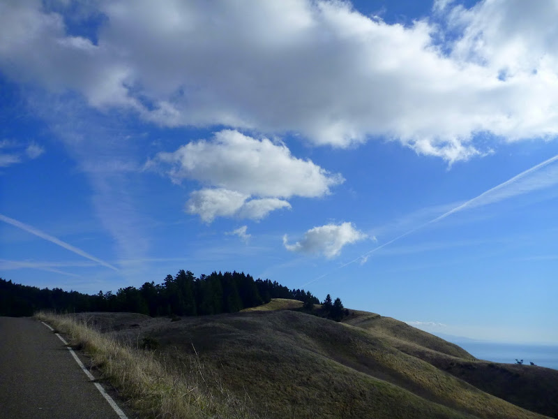 Scenic Clouds