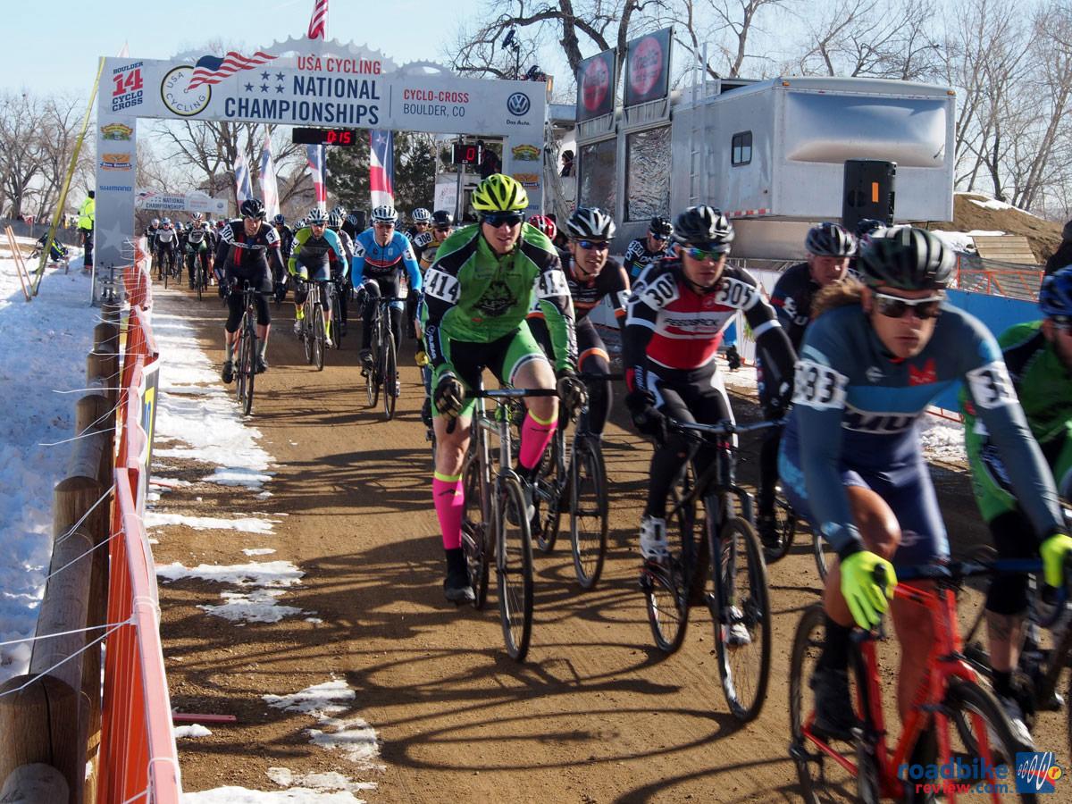 2014 U.S. Cyclocross National Championships
