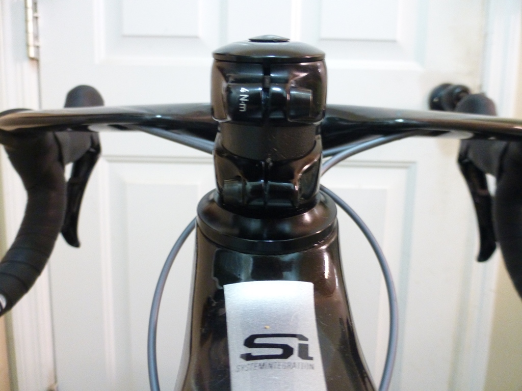 Synapse owners - does your stem looks like that on your steerer tube-p1130084.jpg