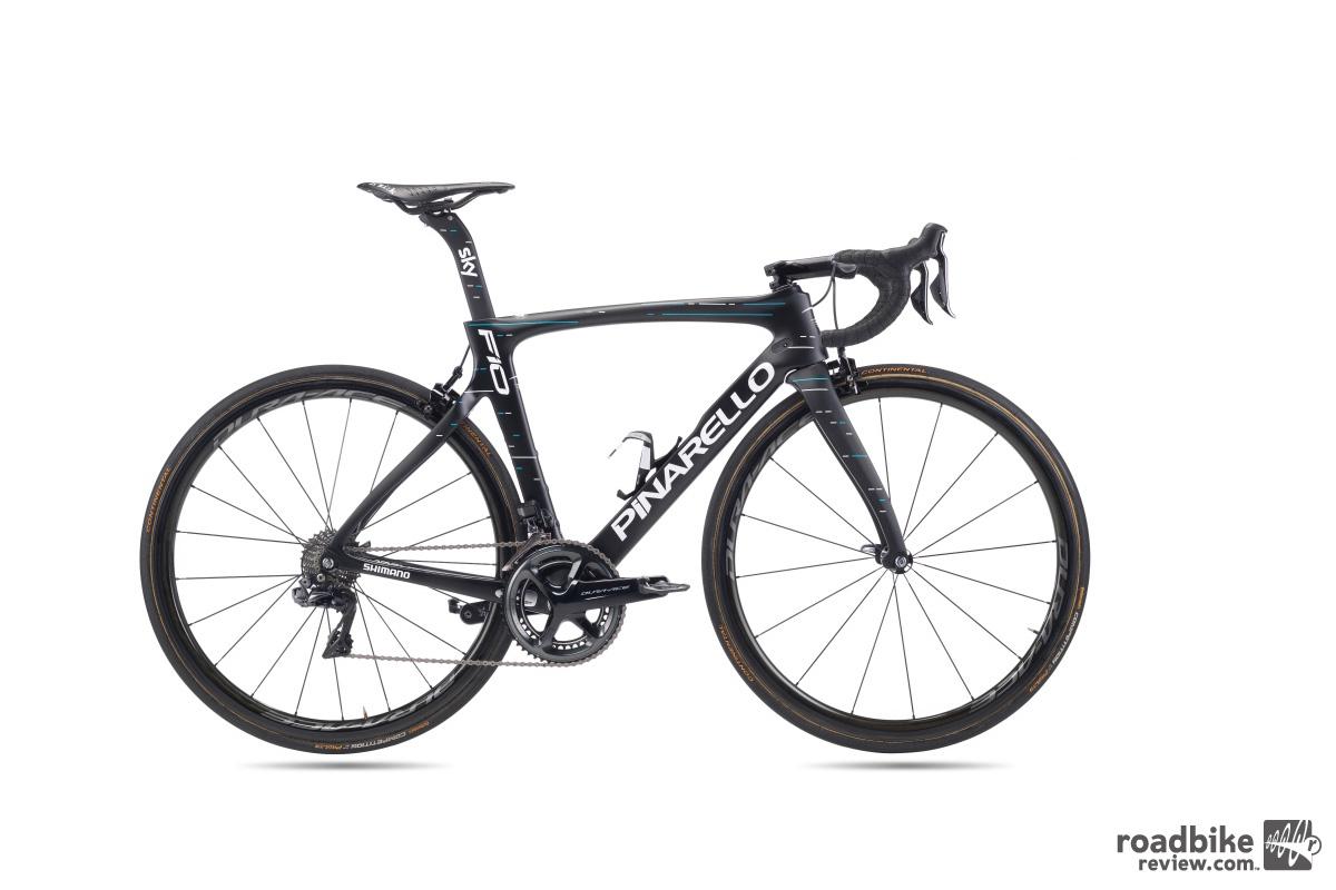 Chris Froome eyes fourth Tour de France title