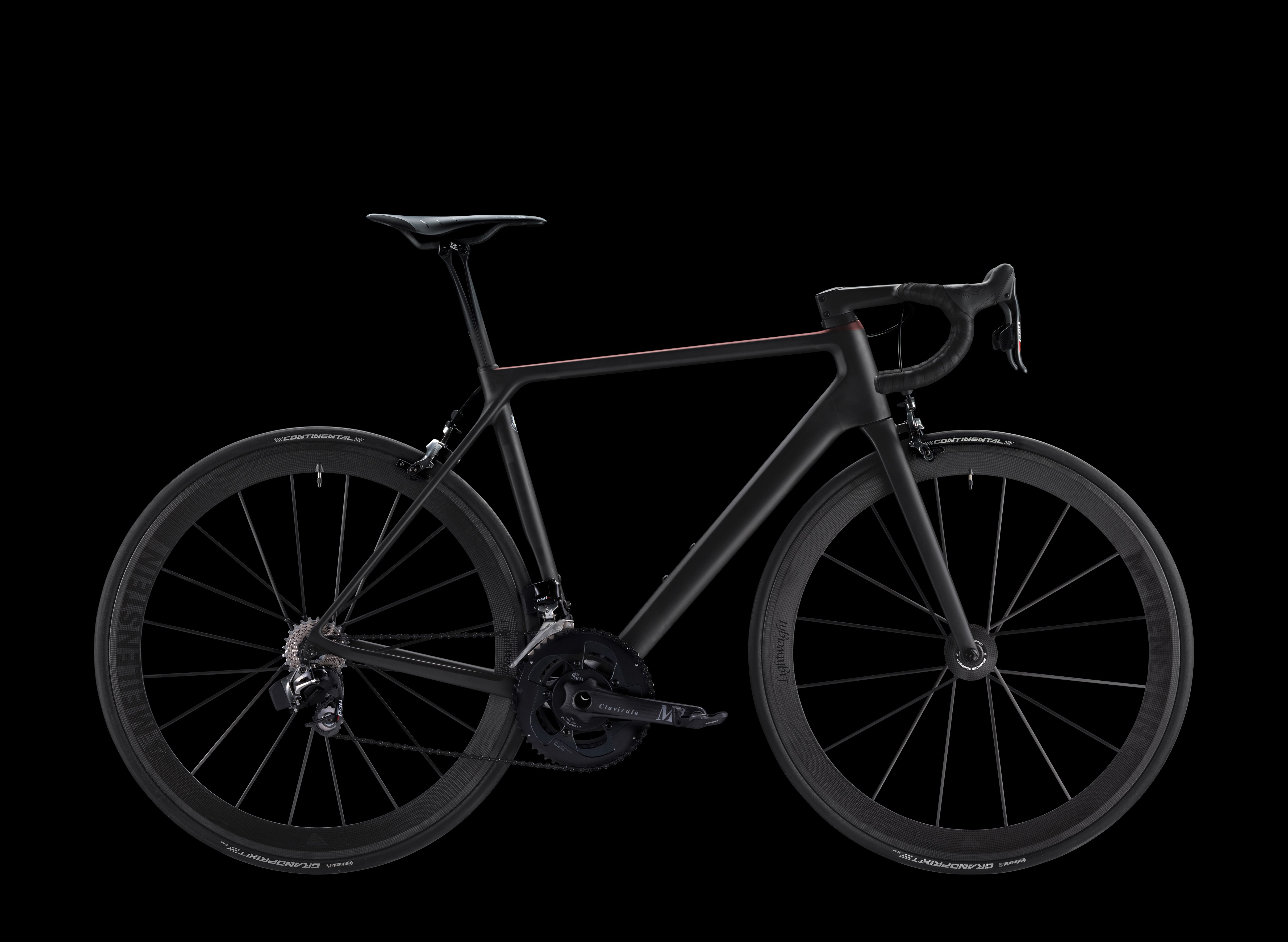Canyon Ultimate CF EVO Road Bike