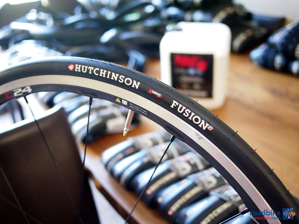 Hutchinson Fusion 3