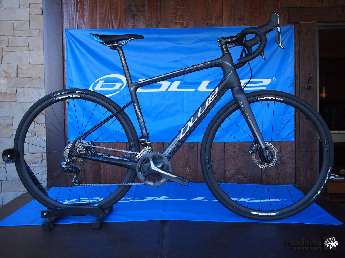 Blue Bicycles model highlights for 2017 – aero road, cross, gravel, tri and more