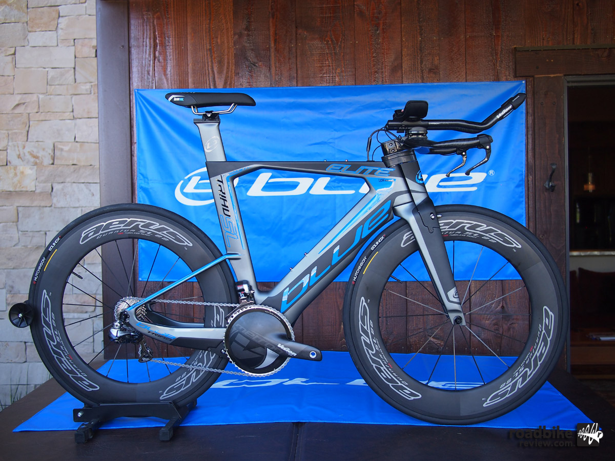 Blue Bicycles Model Highlights For 2017 Aero Road Cross