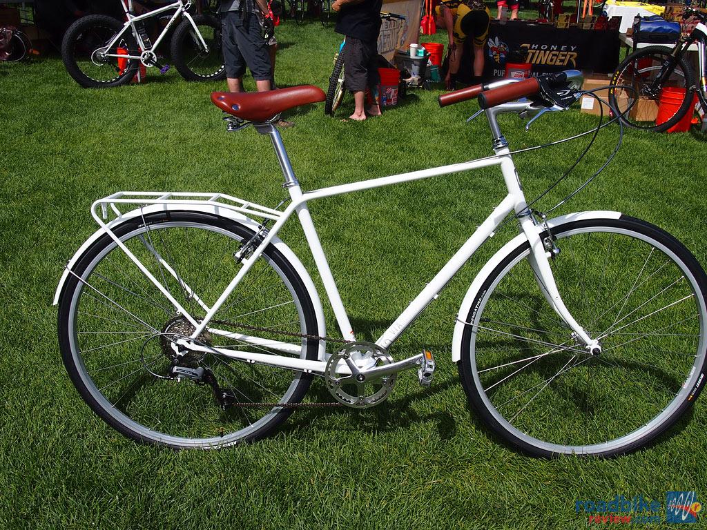 Civia Cycles - Twin City