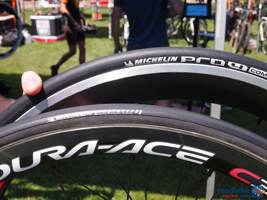 pneu vélo michelin power endurance