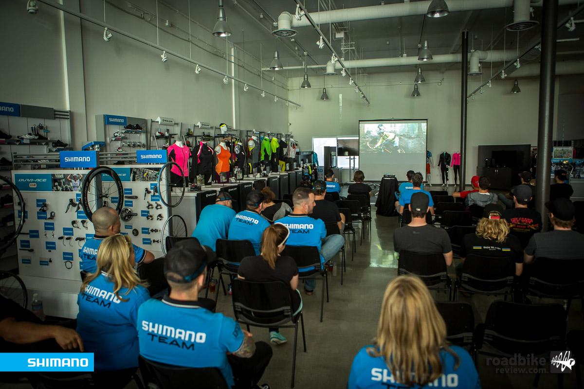 Screening of The Rise of Enduro