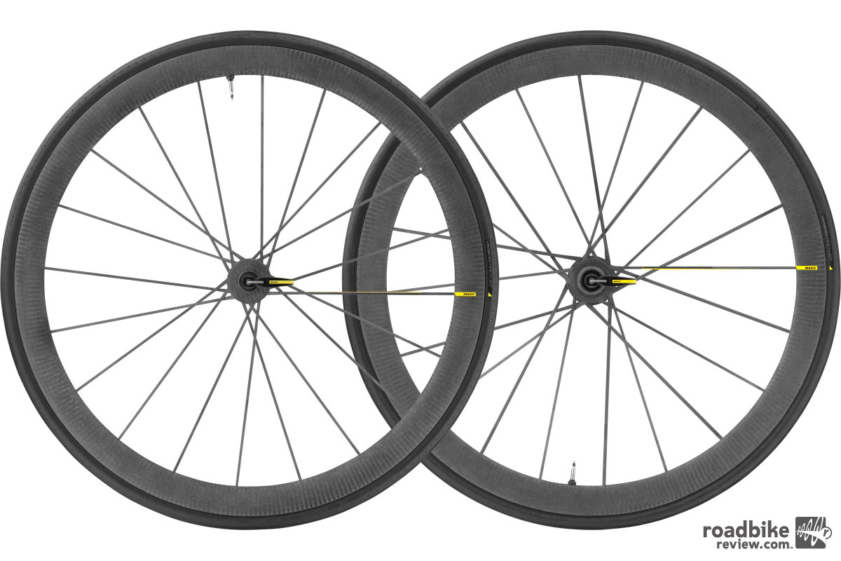 c35ad63708e New Mavic Cosmic Ultimate UST roll out | Road Bike News, Reviews ...