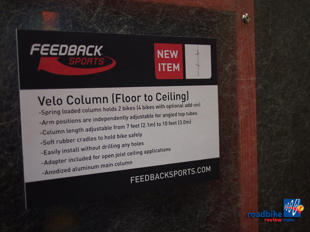 Feedback Sports Velo Column Road Bike News Reviews And