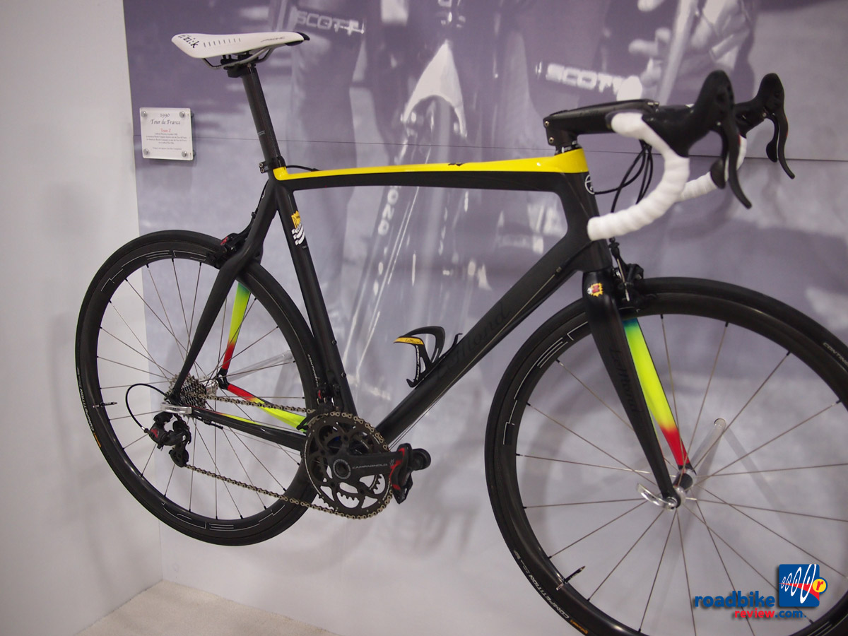 Lemond Bicycles Team Z
