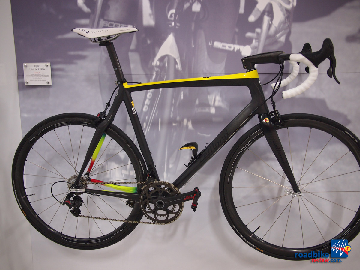 Lemond Bicycles - Team Z