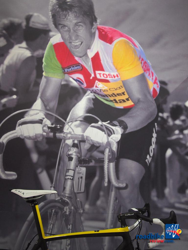 Greg LeMond - Combine