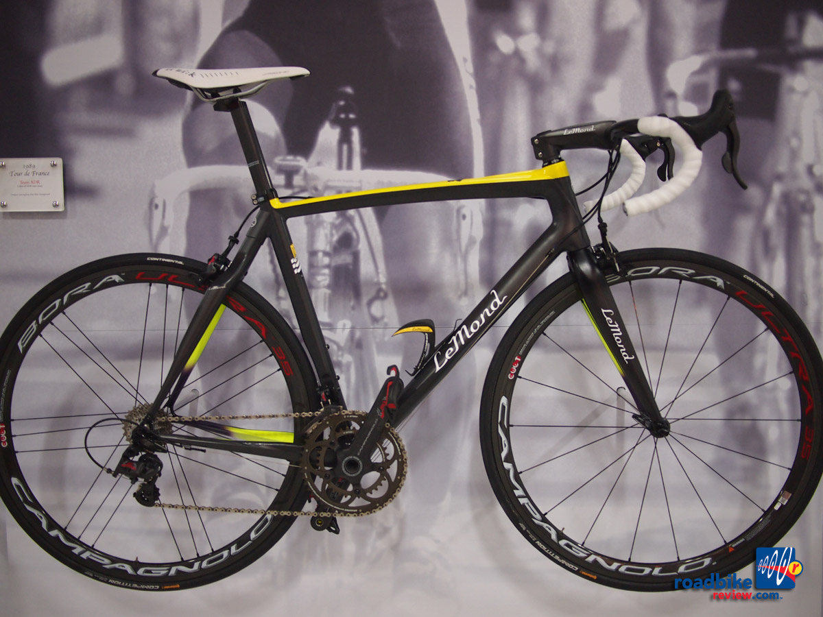 Lemond Bicycles - Team ADR