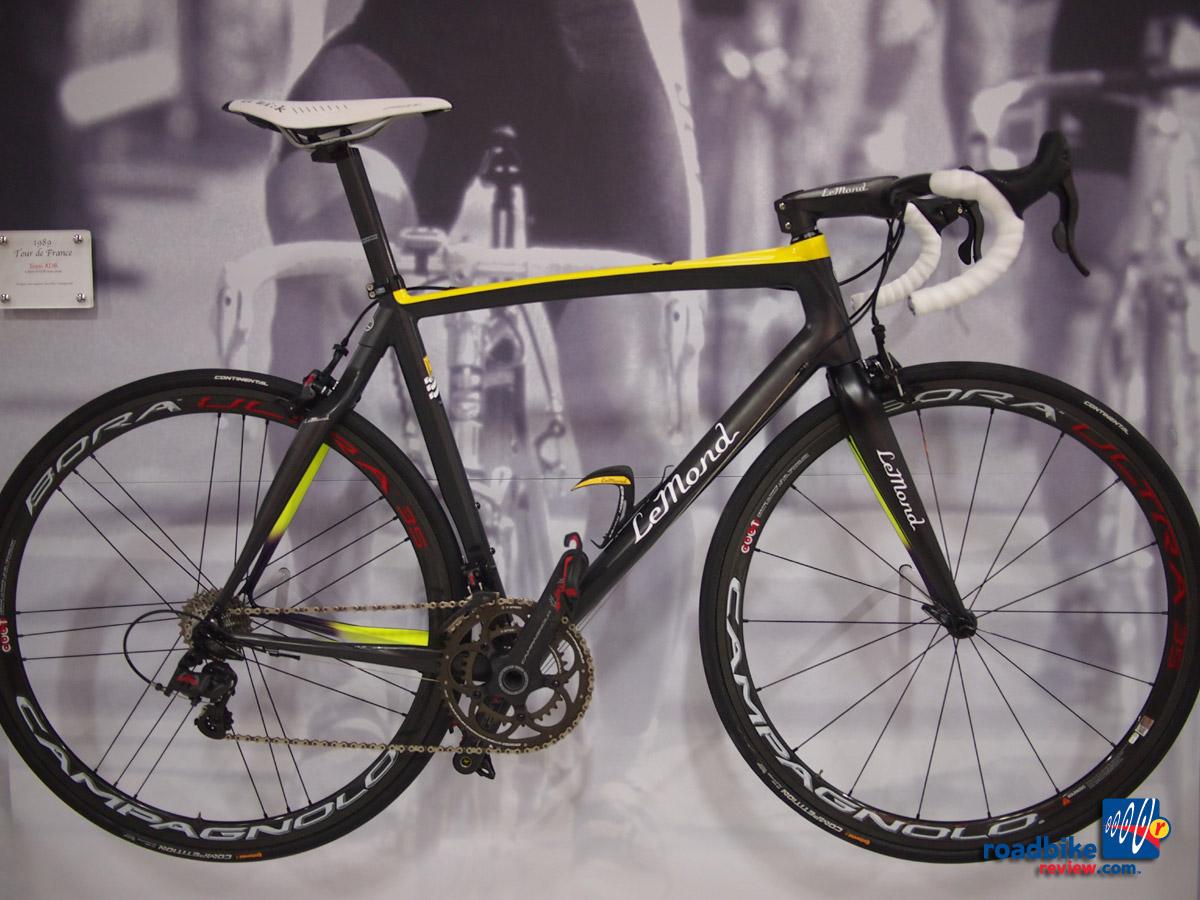 Lemond Bicycles - Team ADR
