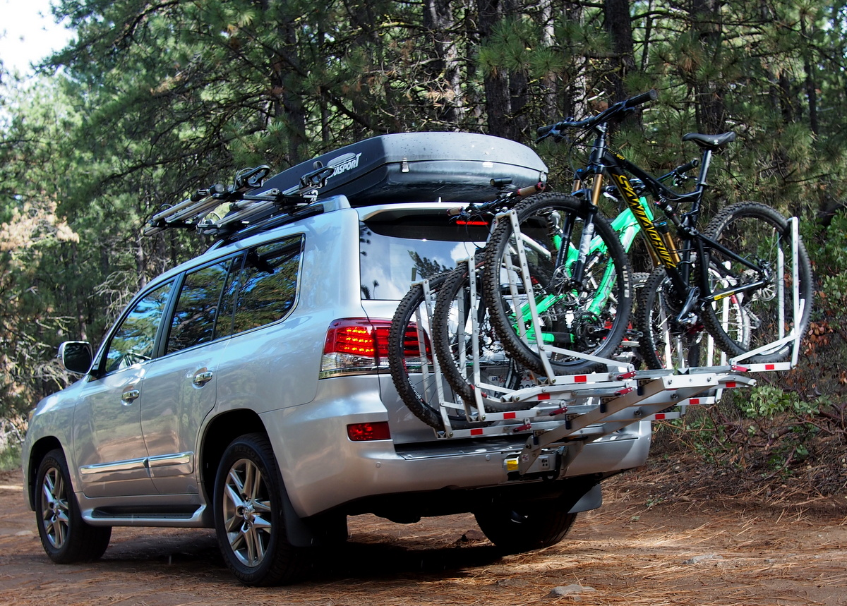 1up Usa Bike Rack Review Road Bike News Reviews And Photos