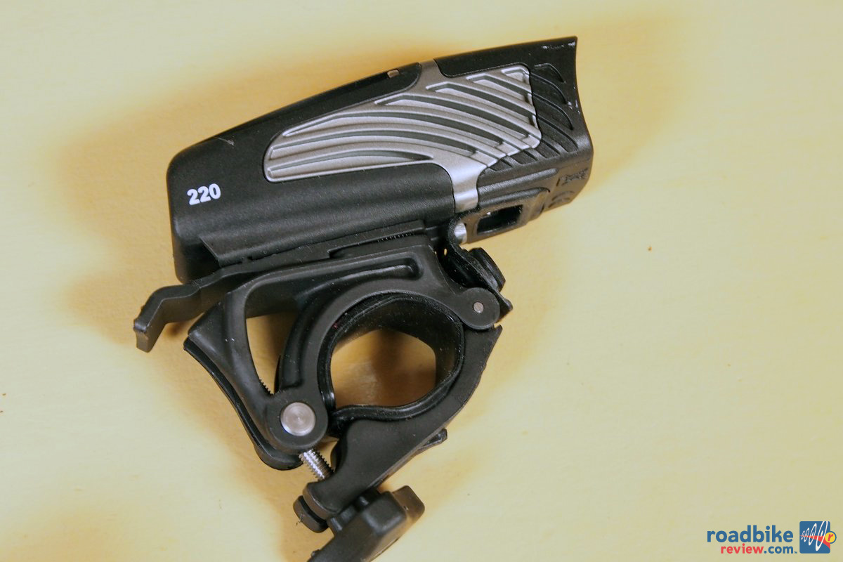 NiteRider Lumina Micro 220 Mount