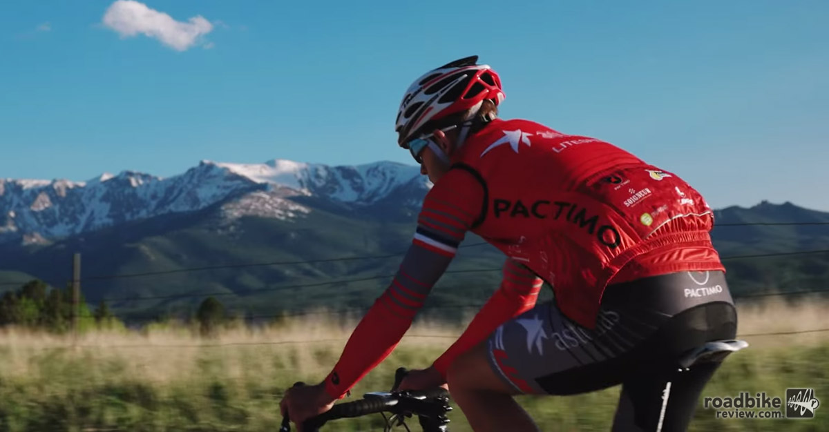 Video: Pactimo – The Ride