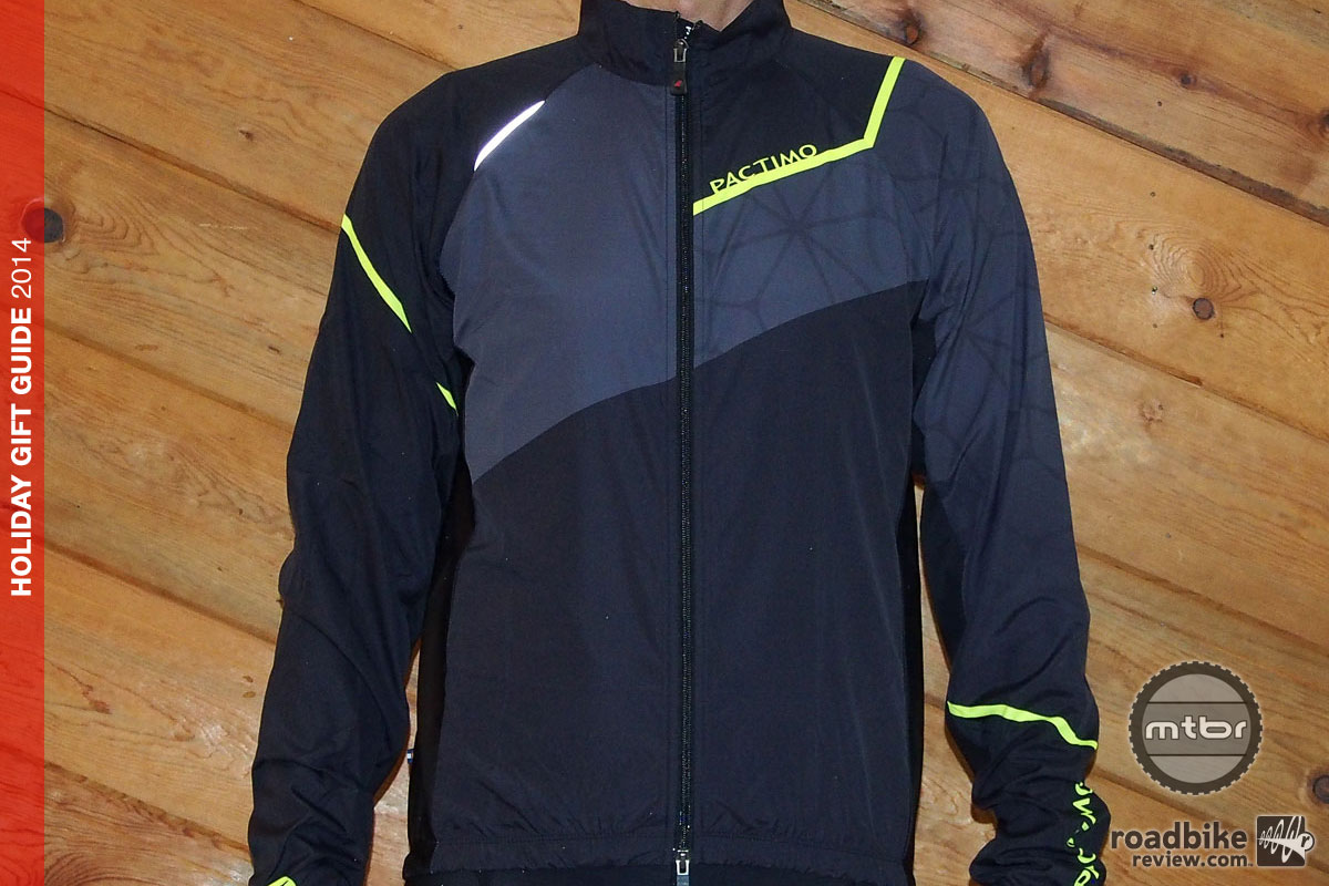Pactimo Evergreen Jacket