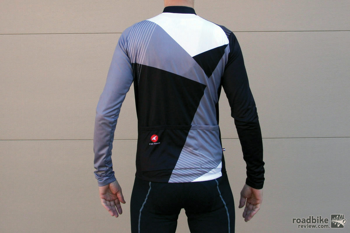 Pactimo Summit Long Sleeve Jersey