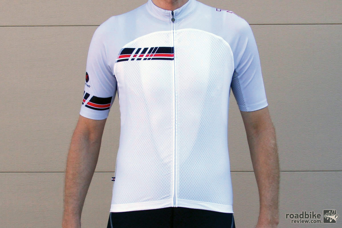 2fe8237c7 Review  Pactimo Summit Jersey and Summit Raptor Bibs