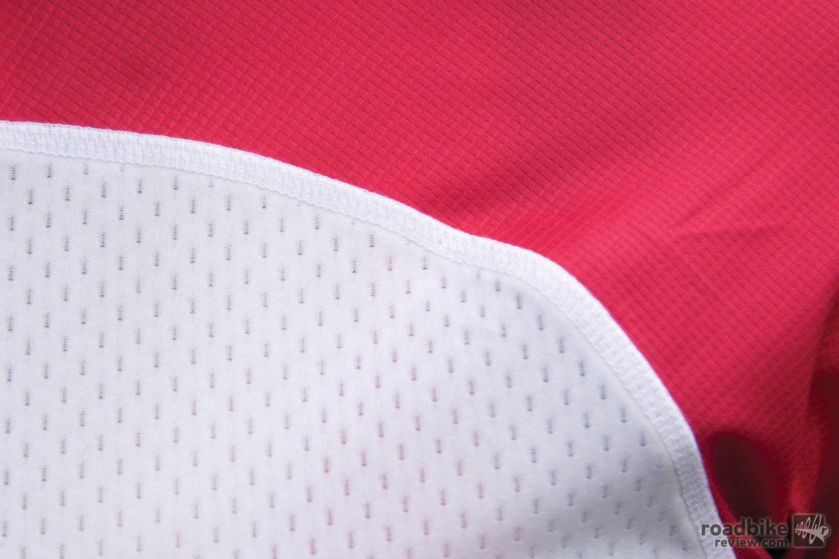 Dual Fabric