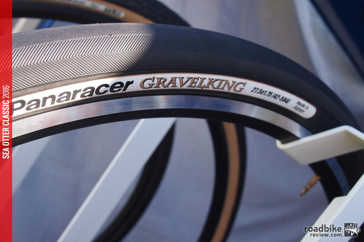 Panaracer Gravelking