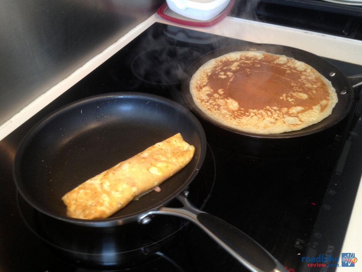 Cav Is A Pancake Man