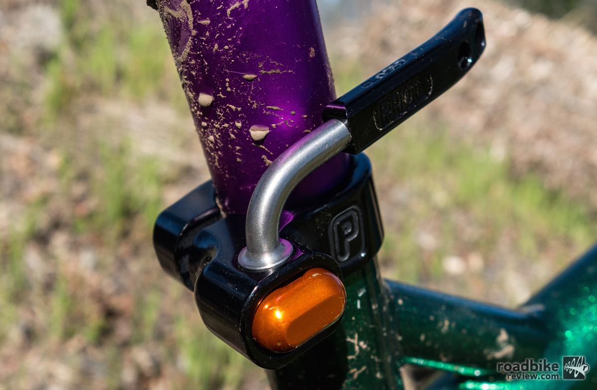Paul Comp Seatpost Quick Release QR Lever