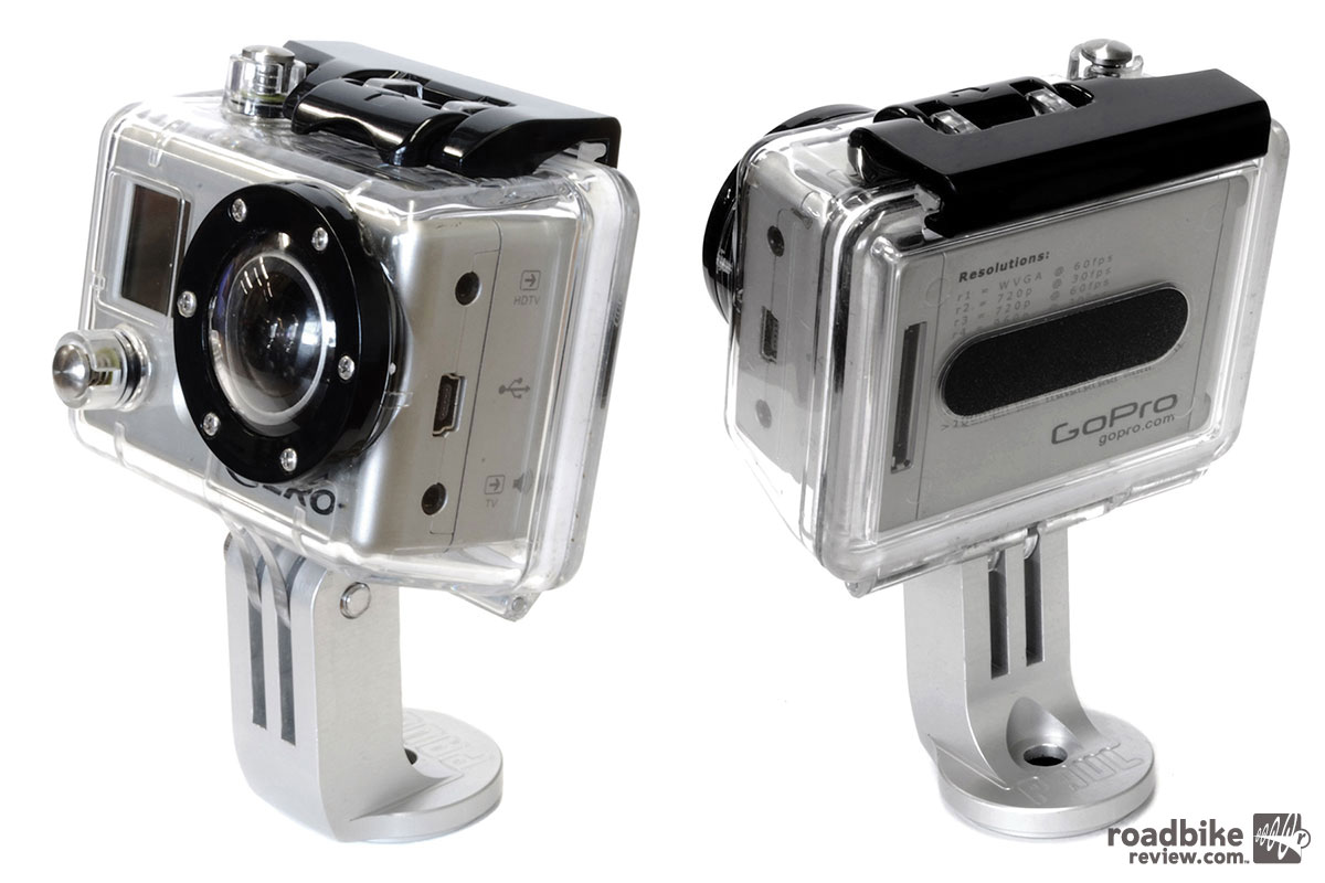 Paul Component GoPro Camera Mount