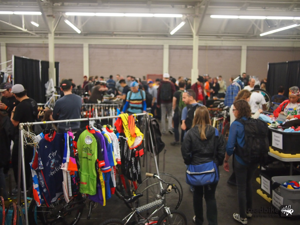 Bike Swap - apparel