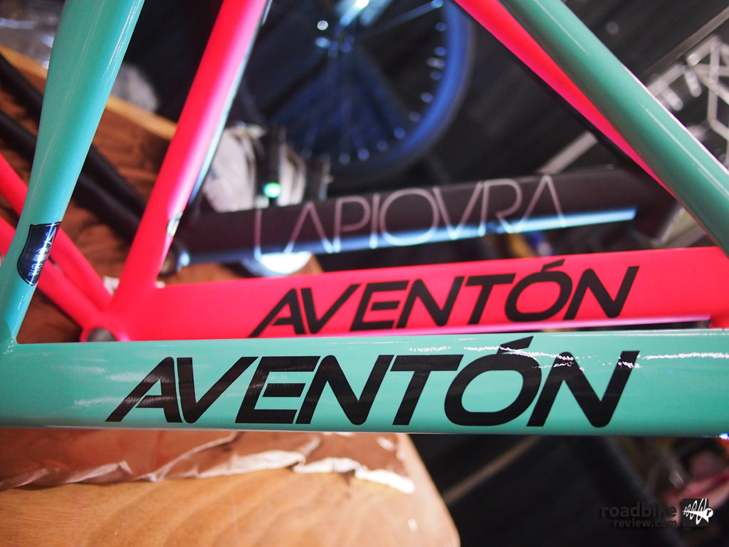 San Jose Bicycles - Aventon