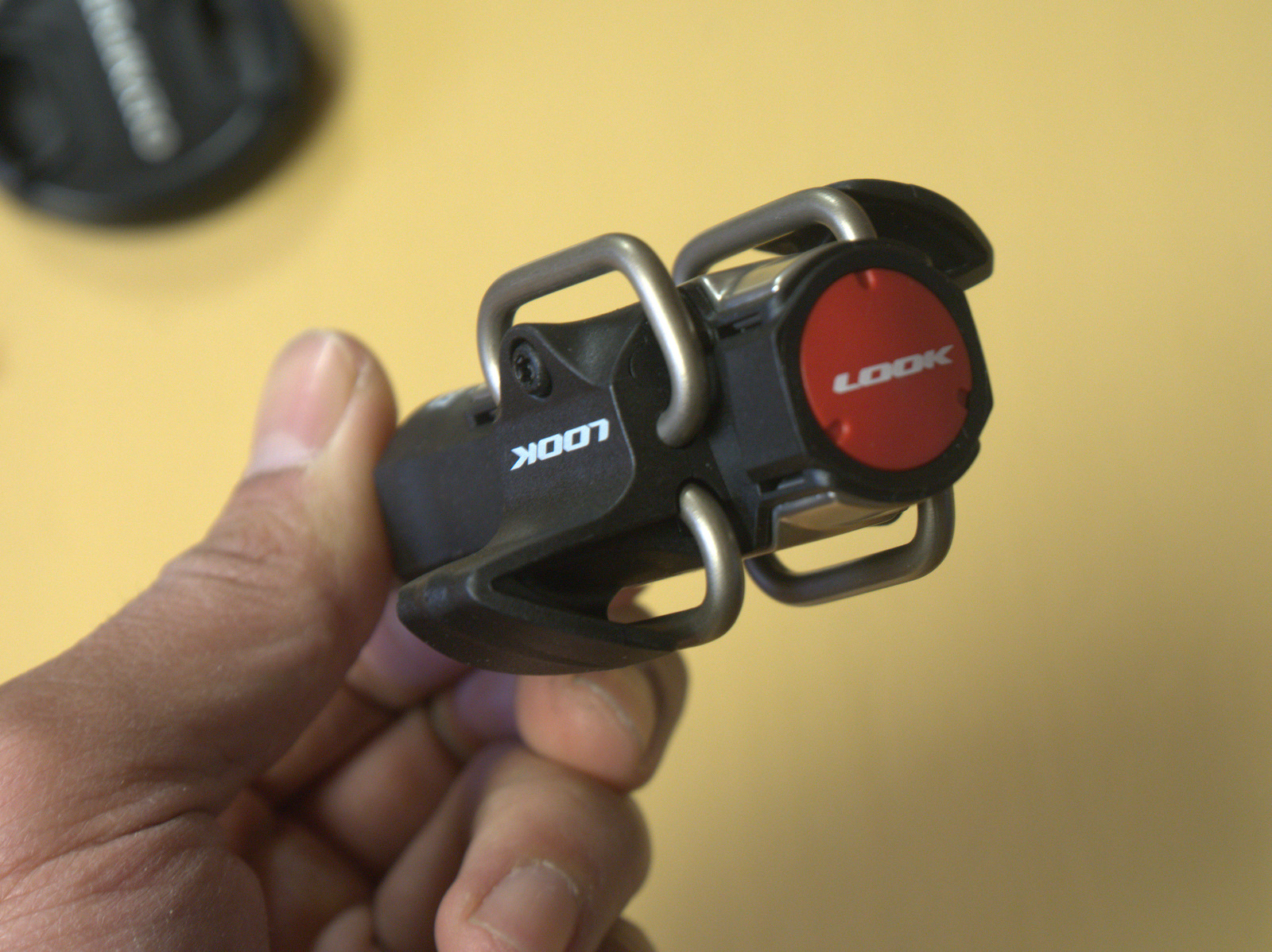 Review Look S Track Pedals Road Bike News Reviews And